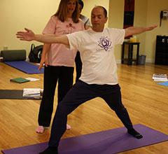 Yoga Teacher Training - 500 hr.