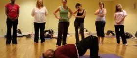 200-hr Yoga Teacher Traini...