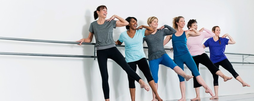 Balanced Body Barre